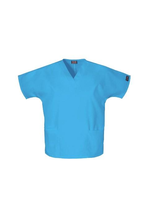 Halat medical Uni Turquoise