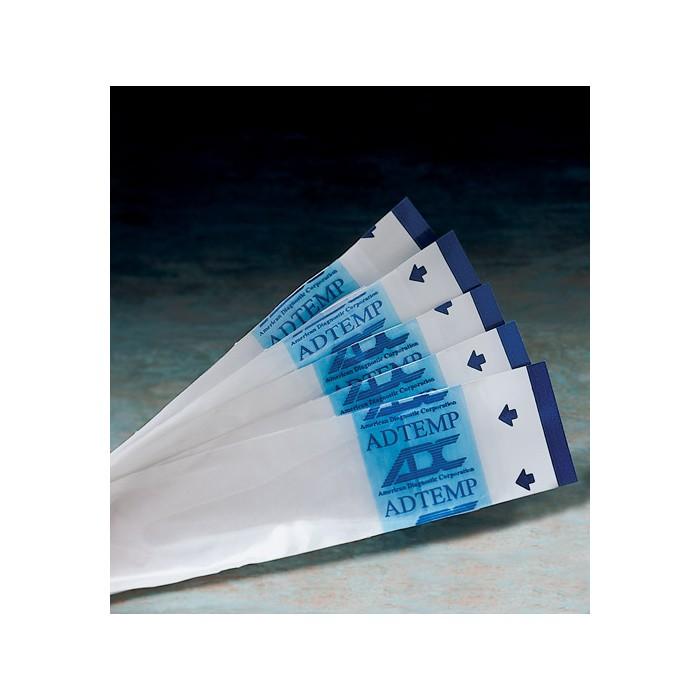 Protectie sterila termometru