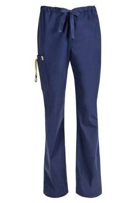 Pantaloni antimicrobieni barbatesti Navy