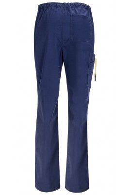 Pantaloni antimicrobieni barbatesti Navy