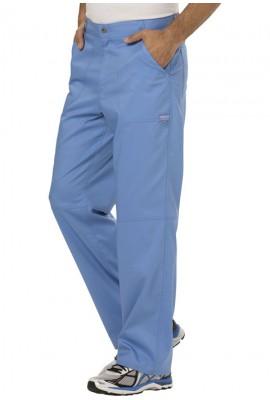 Pantaloni medicali barbatesti flexibili Ciel