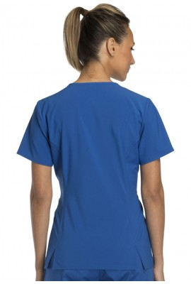 Halat medical V-Neck Which Way Is Home?