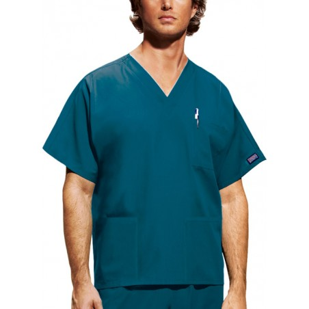 Halat medical Uni Caribbean Blue