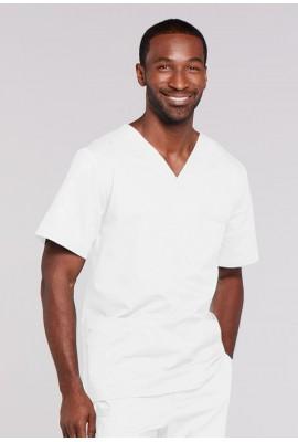 Halat medical unisex White