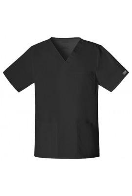 Halat medical unisex Black