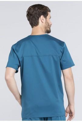 Halat medical barbatesc flexibil Caribbean Blue