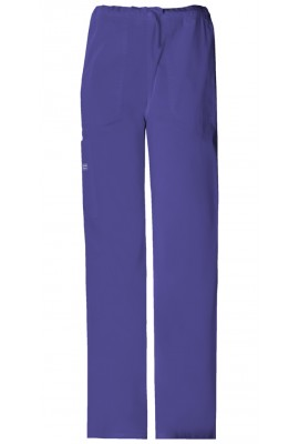 Pantaloni unisex drawstring Grape