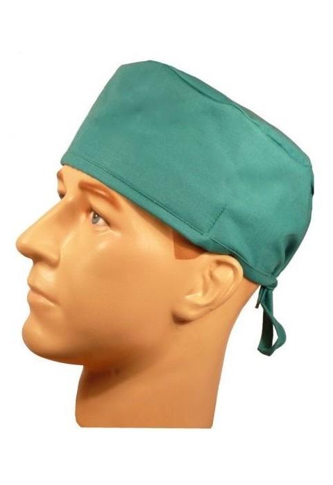 Boneta chirurgicala Teal