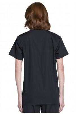 Costum medical unisex Cherokee Workwear Black