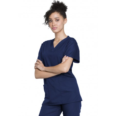Costum medical unisex Cherokee Workwear Navy