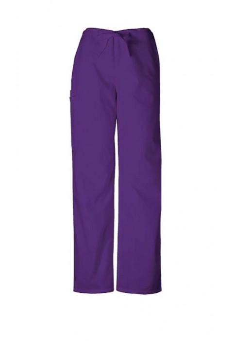 Pantaloni Unisex New Eggplant
