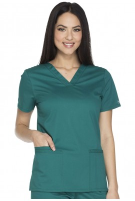 Halat medical V-Neck Core...