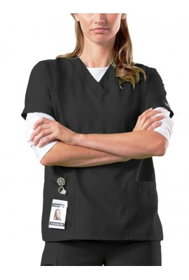 Halat medical Uni Black