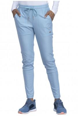 Pantaloni medicali slim...