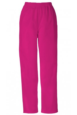 Pantaloni dama Pull on in Raspberry