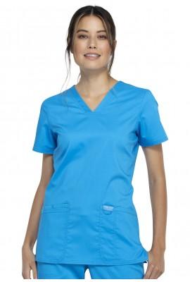 Halat medical dama Mythic Blue