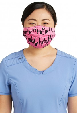 Masca De Protectie...