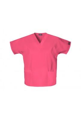 Halat medical Uni Carnation Pink