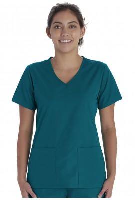 Costum Medical De Dama...