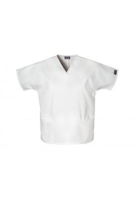 Halat medical Uni White