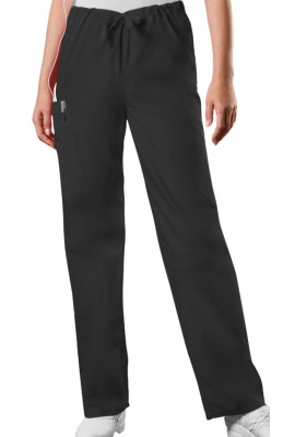 Pantaloni Unisex BLACK