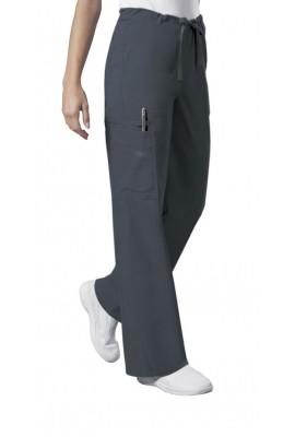 Pantaloni unisex drawstring Pewter
