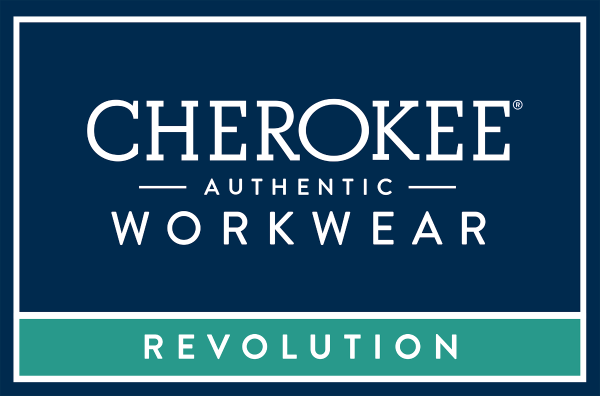 Cherokee Uniforms - Revolution